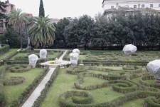 Pallazo Barberini, Rome © Armin Linke