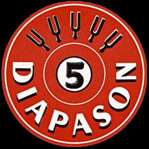 diapason 5